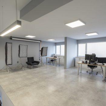 Фотографско студио